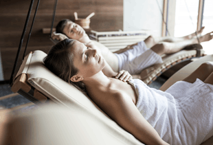 Wellness im MaPa-Spa®