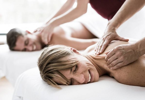 Intensive Massage